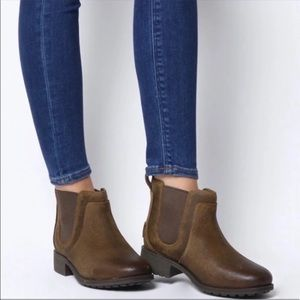Ugg Bonham Boot II Brown NWT